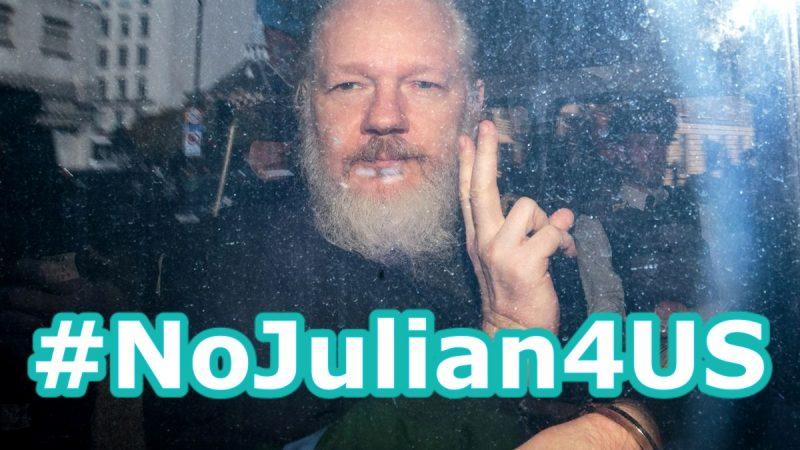 #NoJulian4US Tweetsheet