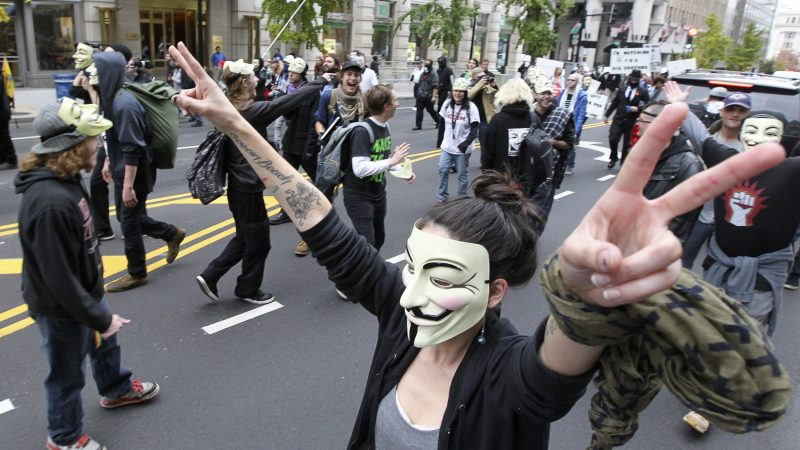 One week left until the Anonymous Million Mask March of 2020 – Are you ready?