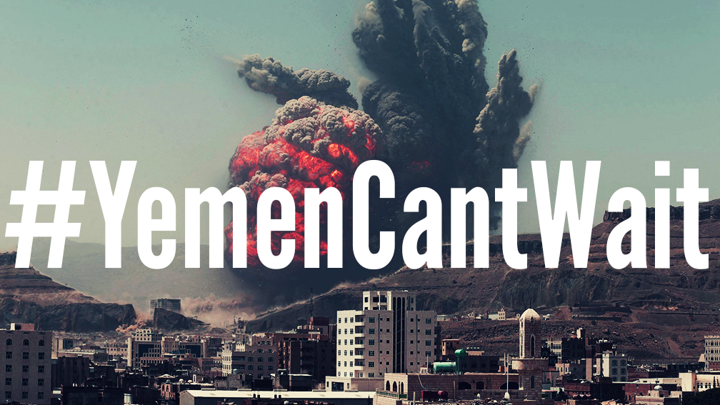 Anonymous – Emergency Appeal To Fight Famine in Yemen