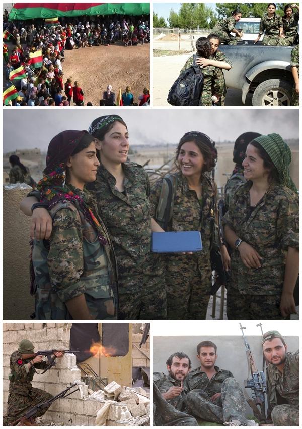 COMRADES, men|women of the Cyberguerrilla Colmns, commanders and political…