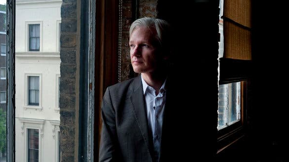 Debunking the Myth of Assange as Terrorist