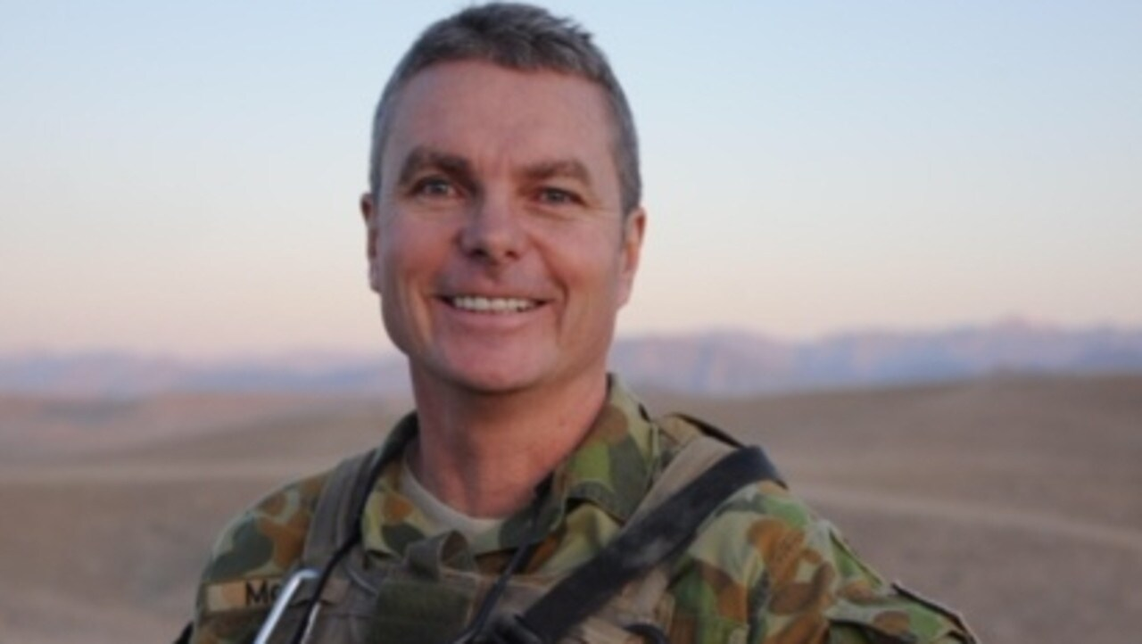 The David McBride Case: Dutch veterans tell a similar story about their experiences in Afghanistan